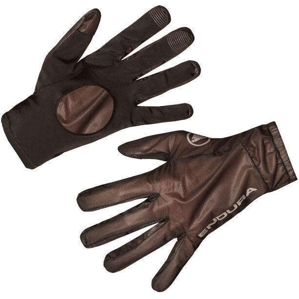 Endura Adrenalin Shell Gloves black