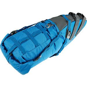 Acepac Saddle Bag blue bei fahrrad.de Online