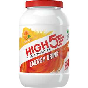 High5 Energy Drink Dose 2,2kg Orange