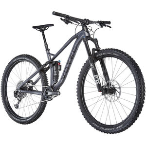 "VOTEC VX Elite Allmountain Fully 29"" black-grey bei fahrrad.de Online"