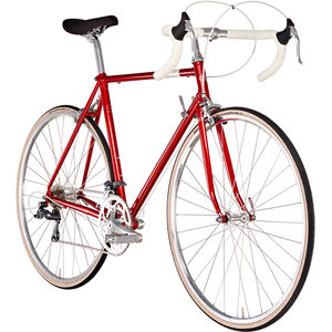 Creme Echo Solo 16-speed red bei fahrrad.de Online