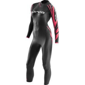 ORCA Predator Fullsuit Women black bei fahrrad.de Online