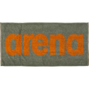 arena Gym Soft Towel army-tangerine army-tangerine