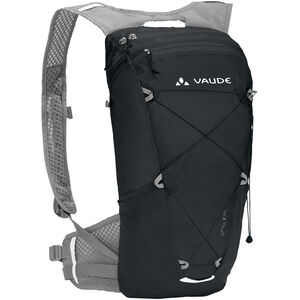 VAUDE Uphill 9 LW Backpack black black