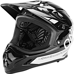 ONeal Backflip RL2 Helmet Bungarra-black/white bei fahrrad.de Online