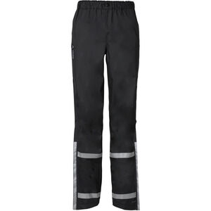 VAUDE Luminum Pants Damen black black