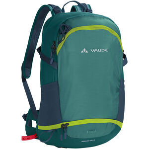 VAUDE Wizard 30+4 Backpack nickel green nickel green