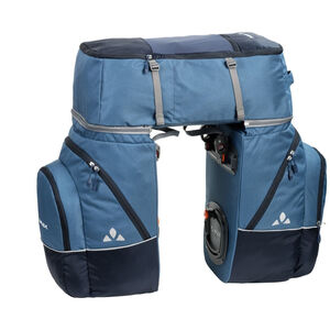 VAUDE Karakorum Pannier Set 3 Pieces marine