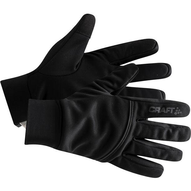 Craft Commute Gloves black