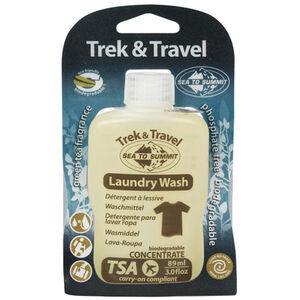 Sea to Summit Trek & Travel Liquid Laundry Wash 89ml