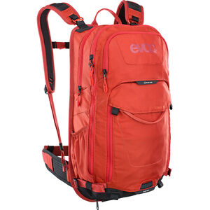 EVOC Stage Technical Performance Pack 18l chili red chili red