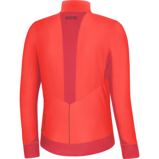 GORE WEAR R3 Partial Gore Windstopper Shirt Women bei fahrrad.de Online