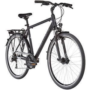 Vermont Brentwood Herren schwarz matt bei fahrrad.de Online