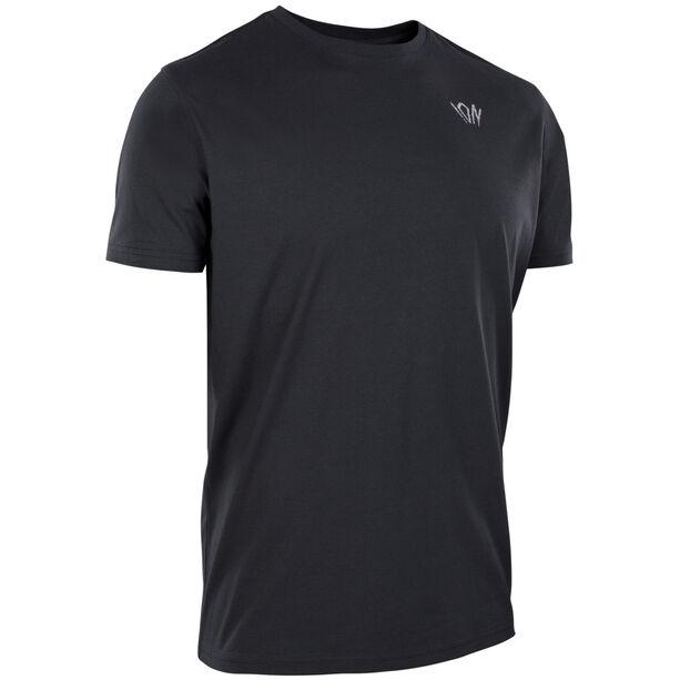 ION Thunder In Paradise Kurzarm-Shirt Herren black