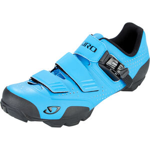 Giro Privateer R Shoes blue jewel