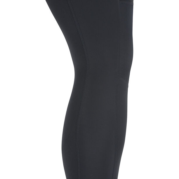 GORE WEAR C3+ Thermo Tights Herren black