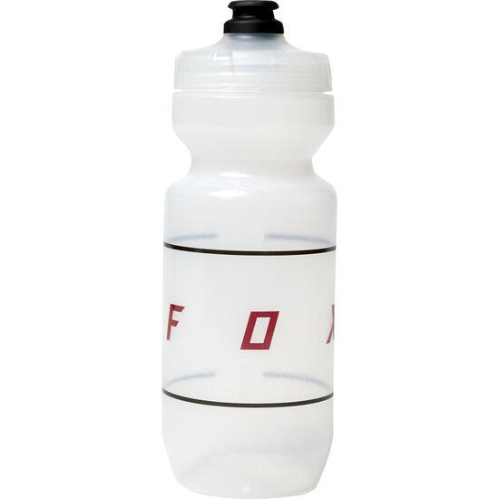 Fox Moth Purist Water Bottle Misc 650ml bei fahrrad.de Online