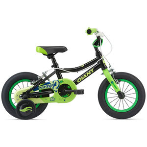 "Giant Animator 12"" Kinder black/green black/green"