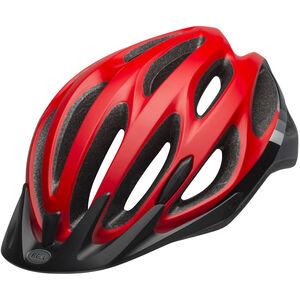 Bell Traverse MIPS Helmet matte crimson/black/gunmetal matte crimson/black/gunmetal