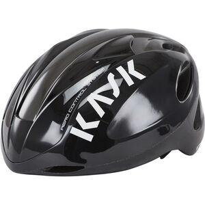 Kask Infinity Helm schwarz schwarz