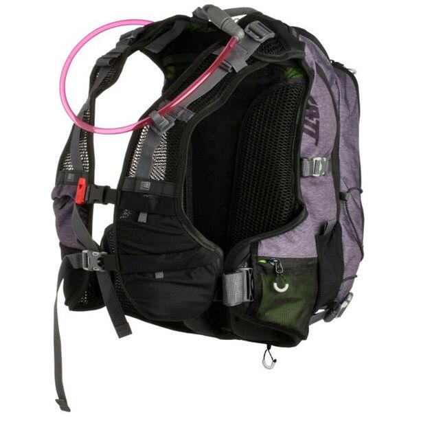 Leatt XL 2.0 DBX Hydration Backpack brushed