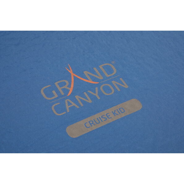 Grand Canyon Cruise Kid Self-Inflatable Mat