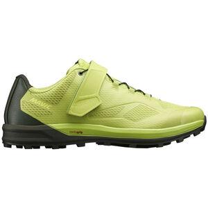 Mavic XA Elite II Shoes Herren lime green/duffel/duffel lime green/duffel/duffel