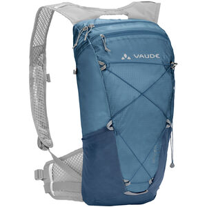 VAUDE Uphill 9 LW Backpack washed blue washed blue