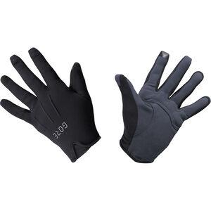 GORE WEAR C3 Urban Gloves Herren black black