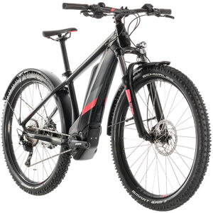 Cube Access Hybrid Pro 400 Allroad Damen black
