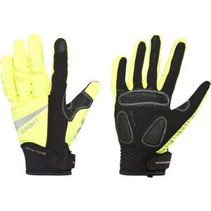 Endura Luminite Handschuhe gelb gelb