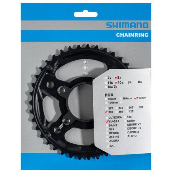 Shimano Tiagra FC-4703 Kettenblatt 10-fach MM bei fahrrad.de Online