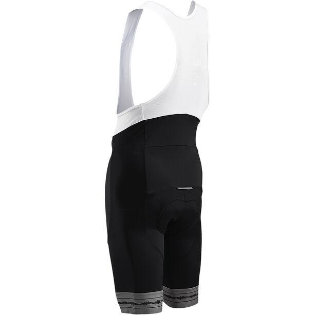 Northwave Wingman Bib Shorts Herren black