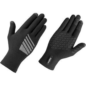 GripGrab Primavera Merino Midseason Gloves black black