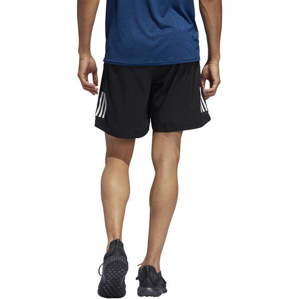"adidas Own The Run Shorts 5"" Herren black"
