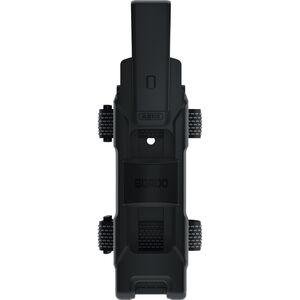 ABUS Bordo ST 6000+6100/90 Transporttasche schwarz bei fahrrad.de Online