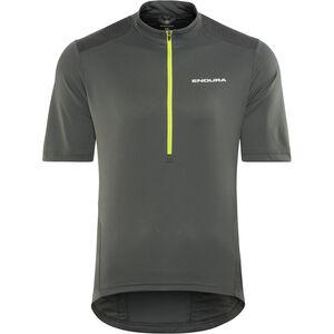 Endura Hummvee Short Sleeve Jersey Men khaki bei fahrrad.de Online