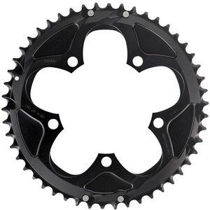 SRAM Road Kettenblatt für GXP/BB30 2x10-fach schwarz schwarz