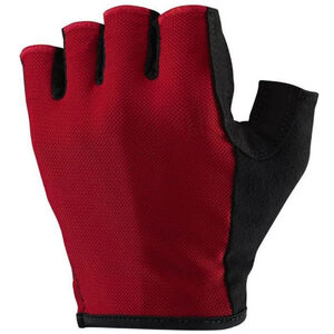 Mavic Essential Mittens red red