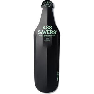 Ass Savers Ass Saver Spritzschutz Big schwarz schwarz