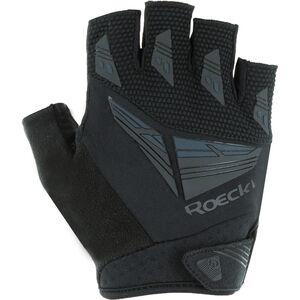 Roeckl Iron Handschuhe schwarz schwarz
