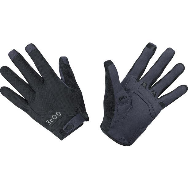 GORE WEAR C5 Trail Gloves black