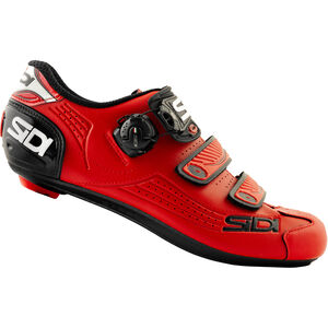 Sidi Alba Schuhe total red total red