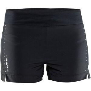 "Craft Essential 5"" Shorts Damen black black"