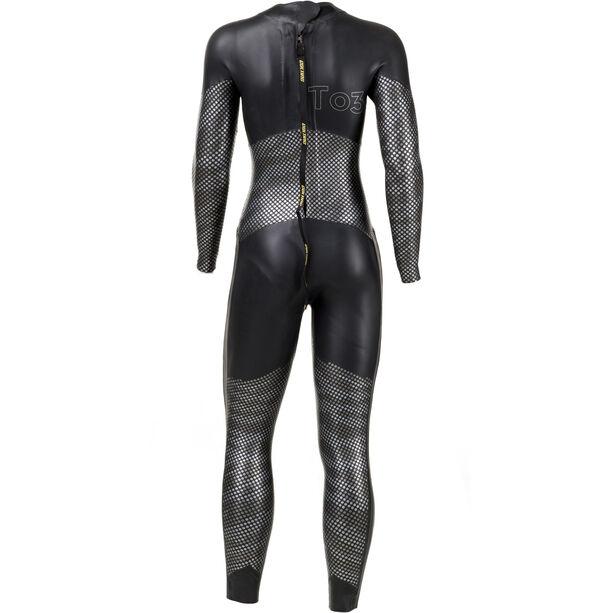 Colting Wetsuits T03 Triathlon Wetsuit Damen black
