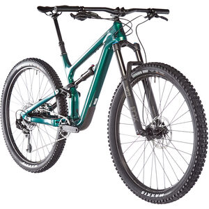 Cannondale Habit Carbon 3 emerald emerald