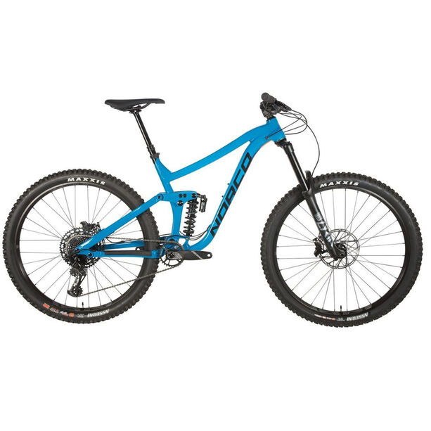 """Norco Bicycles Range A1 27,5"""" cavalry blue"""