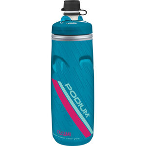 CamelBak Podium Chill Trinkflasche 620ml dirt series teal dirt series teal