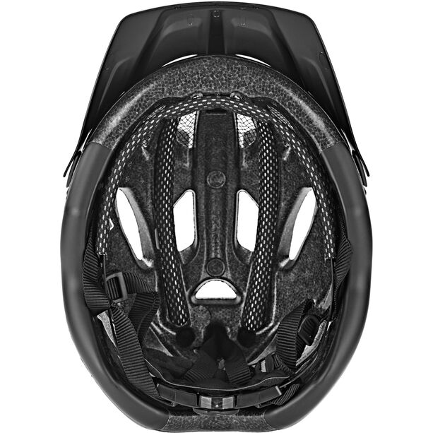 UVEX adige cc Helm LTD black
