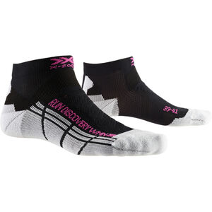 X-Socks Run Discovery Socks Damen black melange black melange